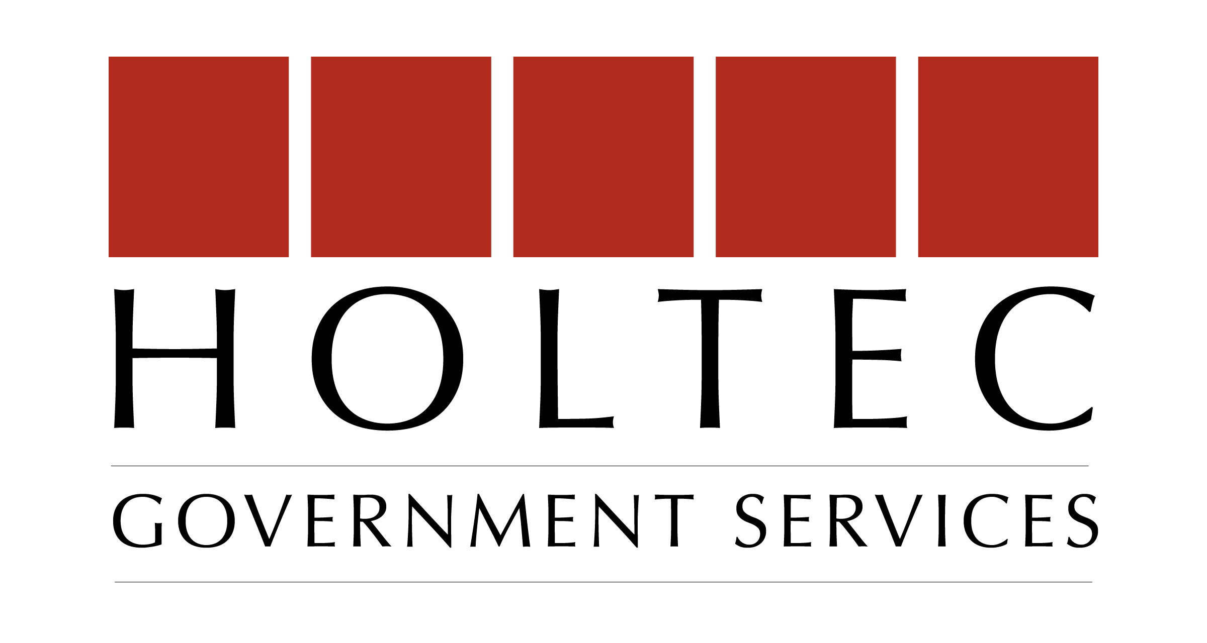 Holtec Government Services