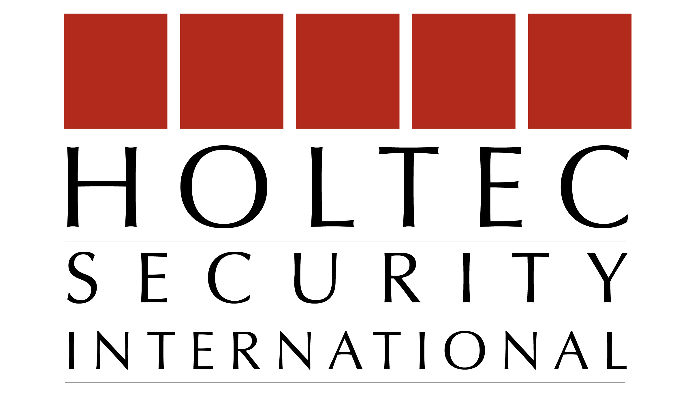 Holtec Security International
