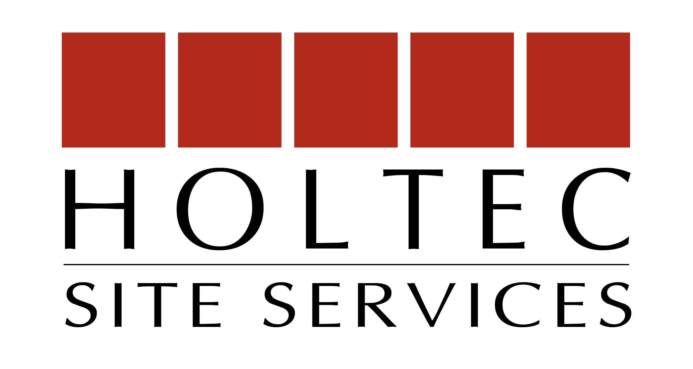 Holtec Site Services